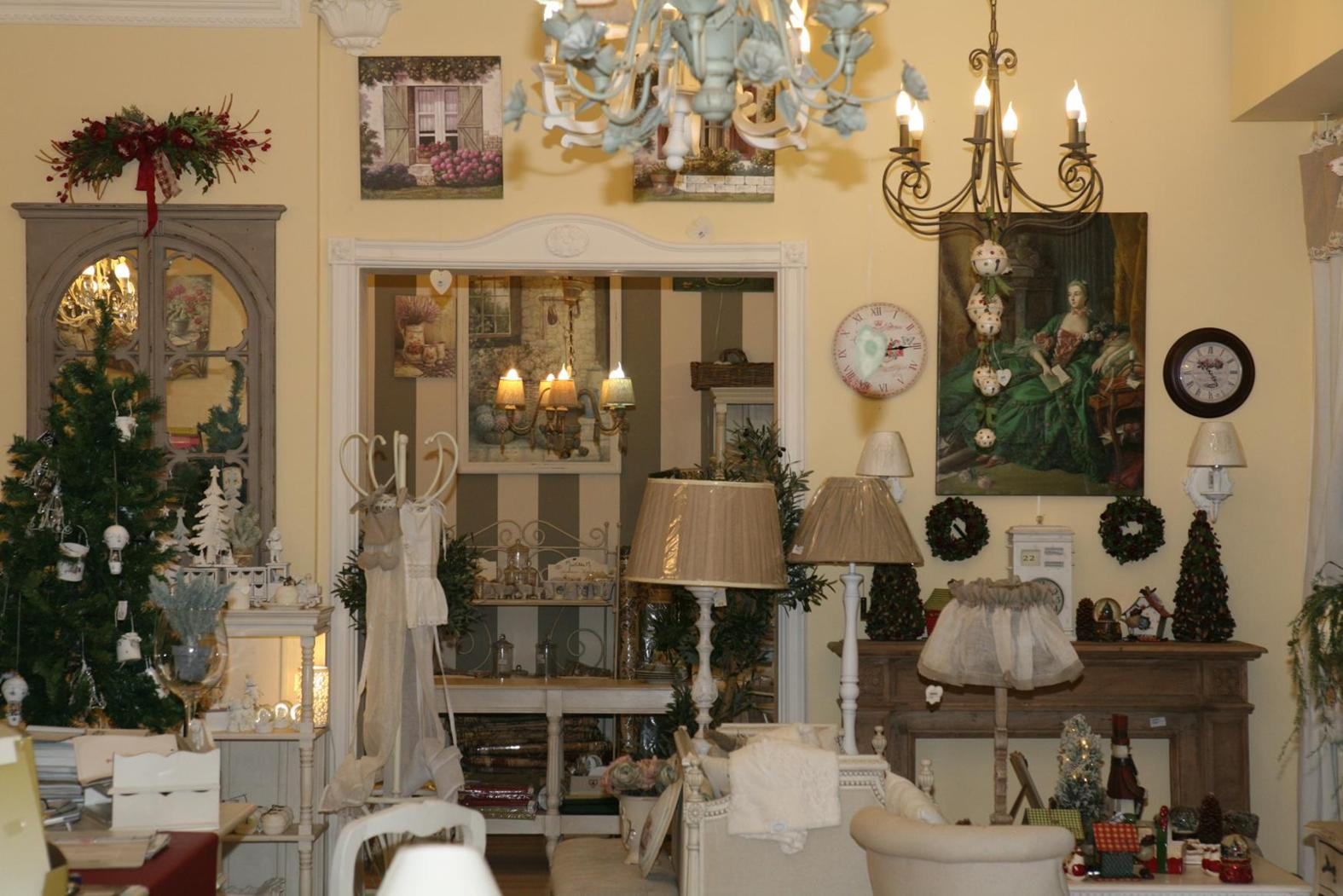 case arredate in stile shabby chic gallery of fotografia