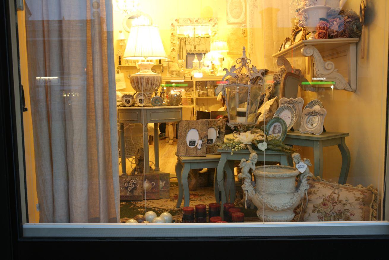 Foto del negozio lir chic shabby style stile country e provenzale milano - Fiera biancheria per la casa ...